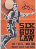 Six Gun Law