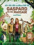Gaspard va au mariage