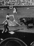 Espagne: Courses de taureaux