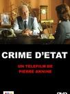 Crime d'État
