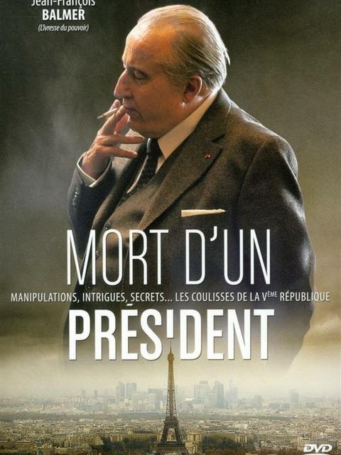 Mort d'un président