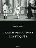 Elastic Transformation