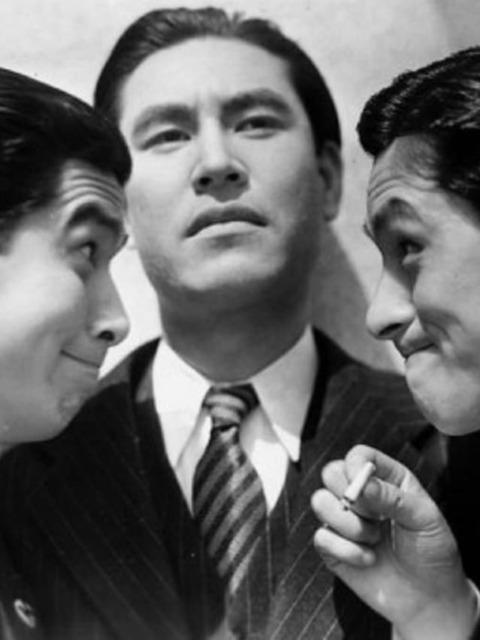 Les Trois prétendants