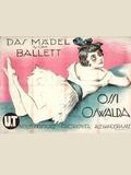 Das Mädel vom Ballet