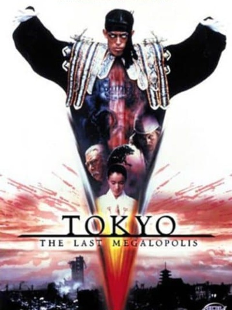 Tokyo : The last Megalopolis