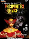 Marquis de Sade's Prosperities of Vice