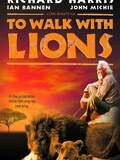 Un homme parmi les lions