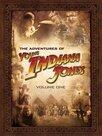 The Adventures of Young Indiana Jones: Love's Sweet Song