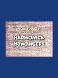 Tom Turkey and His Harmonica Humdingers