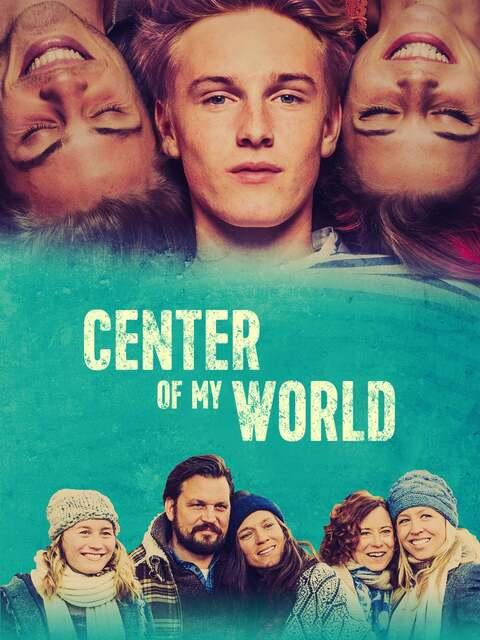 Moi et mon monde