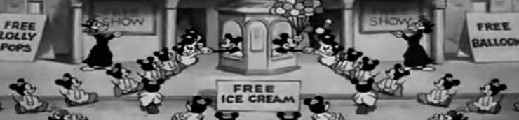 Sorties ciné de la semaine du 10 août 1934