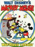 Mickey et le Canari