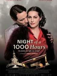 Die Nacht der 1000 Stunden
