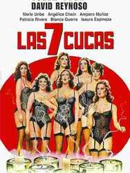 Las siete Cucas