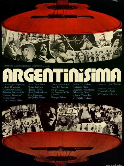 Argentinísima