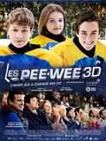 Les Pee-Wee 3D : L'hiver qui a changé ma vie