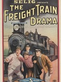 A Freight Train Drama