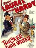Laurel & Hardy: Qui dit mieux !