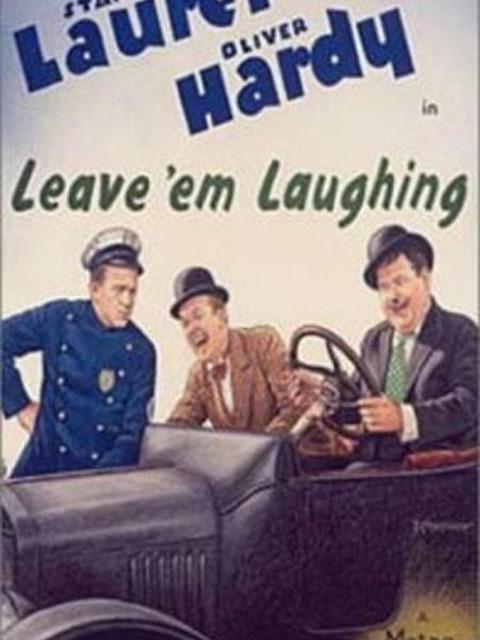 Laissez-nous rire