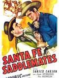 Santa Fe Saddlemates