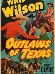Outlaws of Texas