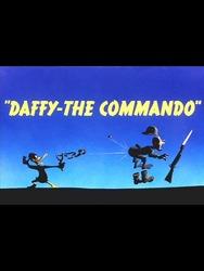 Daffy le héros