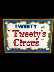 Titi au cirque