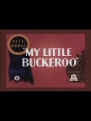 My Little Buckeroo