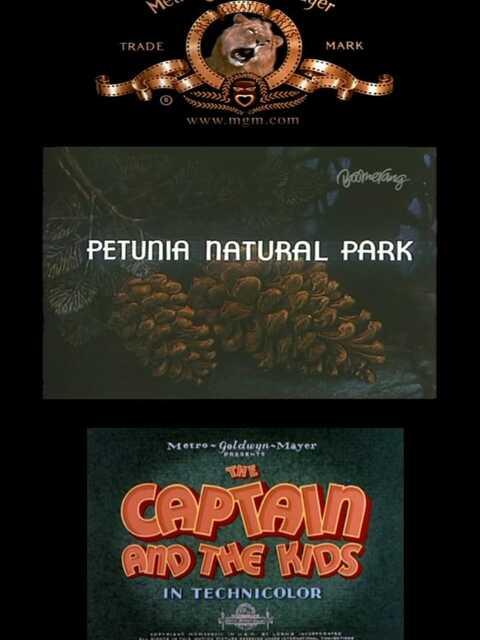 Petunia Natural Park