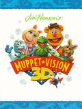 Muppet*Vision 3-D