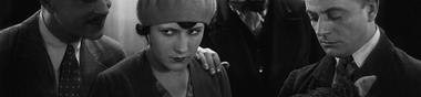 Rétrospective - La Cinémathèque allemande