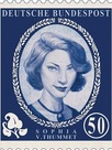La Sophie bleue