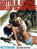 Under The Sign Of Scorpio