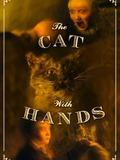 Le chat qui avait des mains