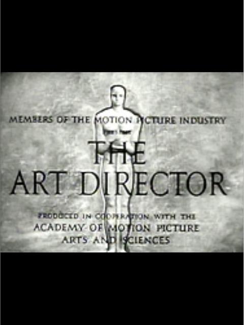 The Art Director