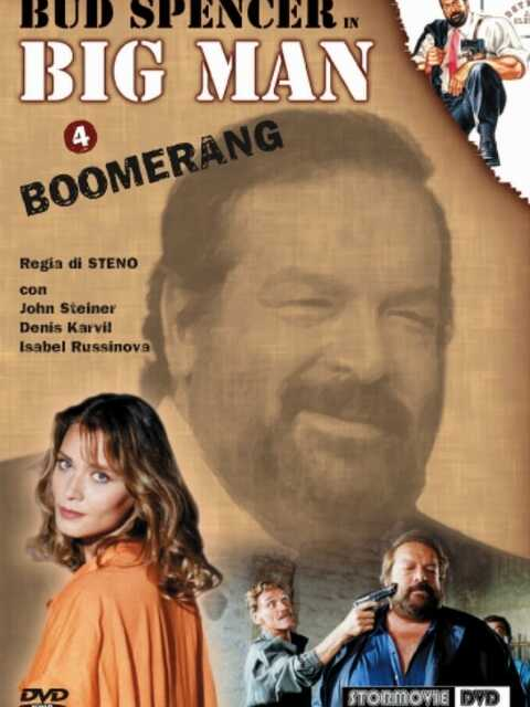 Big Man: Boomerang