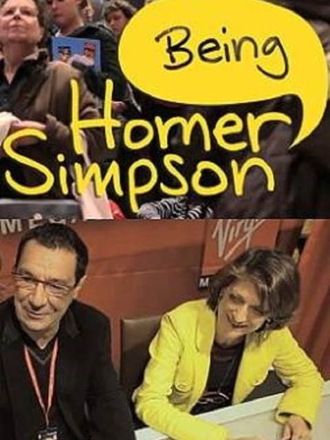 Being Homer Simpson