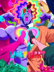 Kick-Heart