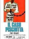 Il caso Pisciotta