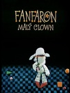 Fanfaron little clown