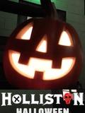 A Holliston Halloween