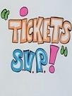 Tickets s.v.p
