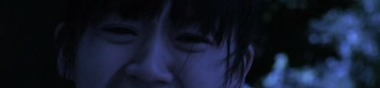Légende urbaine japonaise : Teke Teke テケテケ la fille coupée en deux