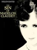 La Faute de Madeleine Claudet