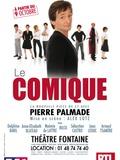 Le comique (théâtre)