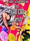 Del can-can al mambo
