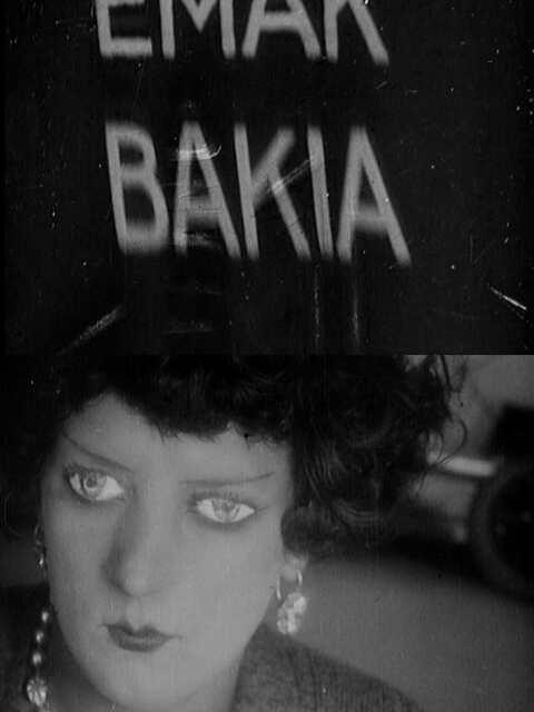 Emak-Bakia