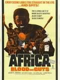 Adieu Afrique