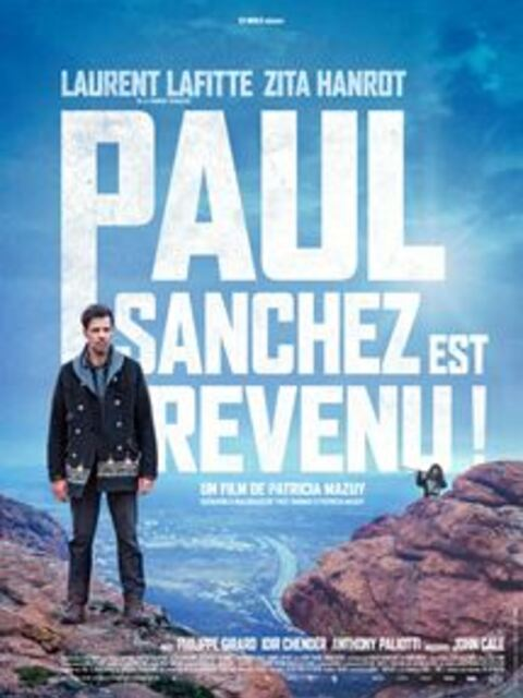Paul Sanchez est revenu !