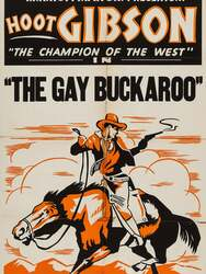 The Gay Buckaroo